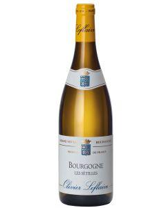 Bourgogne Blanc Les Setilles Olivier Leflaive 2016