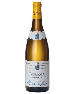 Bourgogne Blanc Les Setilles Olivier Leflaive 2019