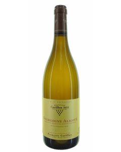 Bourgogne Aligote Domaine Francois Carillon 2016