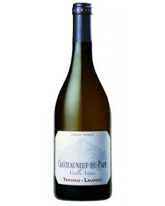 Chateauneuf-du-Pape Blanc Vieilles Vignes Tardieu-Laurent 2016