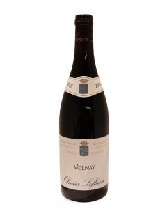 Volnay Olivier Leflaive 2015