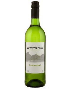 Lowry's Pass Chenin Blanc 2017