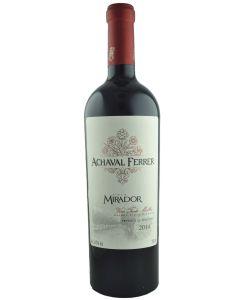 Finca Mirador Achaval-Ferrer 2014