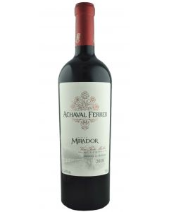 Finca Mirador Achaval-Ferrer 2015