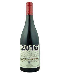 Passorosso Etna Rosso DOC Tenuta di Passopisciaro 2016