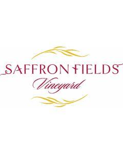 Chardonnay Willamette Valley Saffron Fields Vineyard 2015