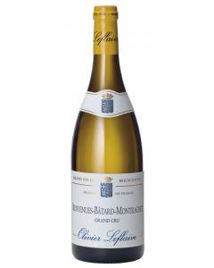 Bienvenues-Batard-Montrachet Grand Cru Olivier Leflaive 2014