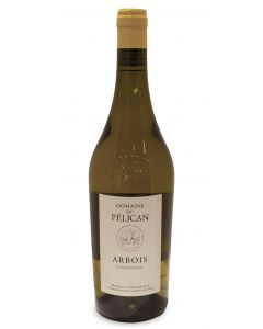 Arbois Chardonnay Domaine du Pelican 2017 Magnum