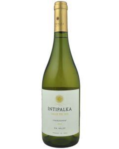 Intipalka Chardonnay Vinas Queirolo 2018