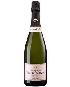 Champagne Valentin Leflaive Rose Brut NV