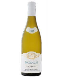 Bourgogne Chardonnay Domaine Mongeard-Mugneret 2015
