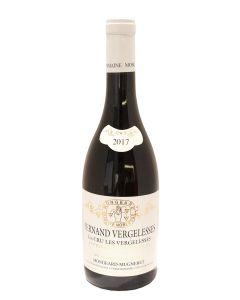 Marsannay Le Clos du Roy Domaine Mongeard-Mugneret 2017