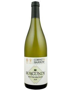 Corney & Barrow White Burgundy Maison Auvigue 2018