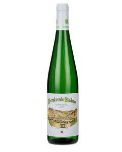 Bernkasteler Badstube Riesling Auslese Weingut Dr H Thanisch (Thanisch) 2017