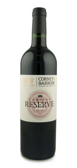 Corney & Barrow Company Reserve Claret Maison Sichel 2015