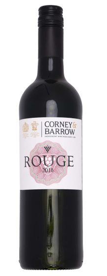 Corney & Barrow Rouge Vin de France 2018