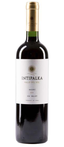 Intipalka Malbec Vinas Queirolo 2018