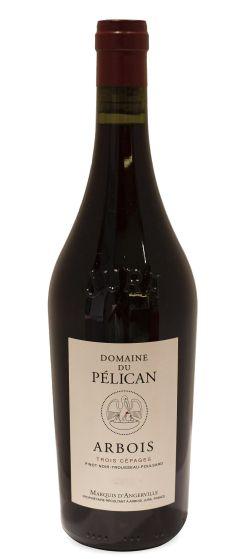 Arbois Trois Cepages Domaine du Pelican 2015
