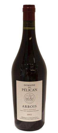 Arbois Trois Cepages Domaine du Pelican 2017 Magnum